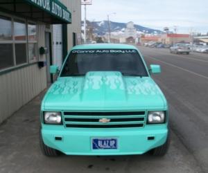 Car Customization | O