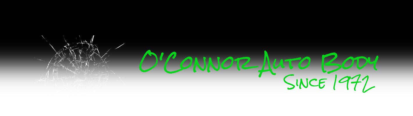 Livingston Windshield Repair | O'Connor Auto Body