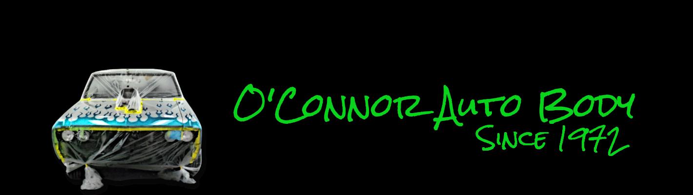 Livingston Auto Body Paint | O'Connor Auto Body